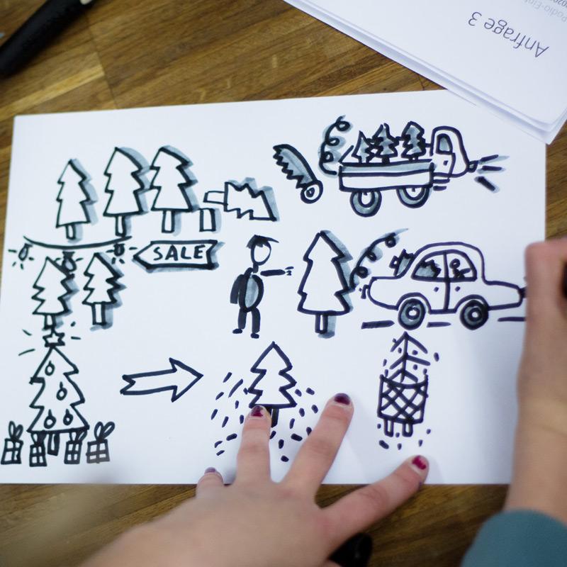 Startseite Schule Klima Wandel