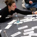 Klima-Kongress | Behind The Scenes .07: Materialien & Moderation